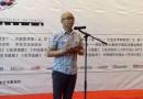 他的史诗—杨佴旻新水墨画中国巡回展