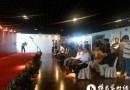 新金陵画派代表人物画展在南京开幕